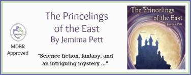 Princelings of the East - Ad - Draft 1